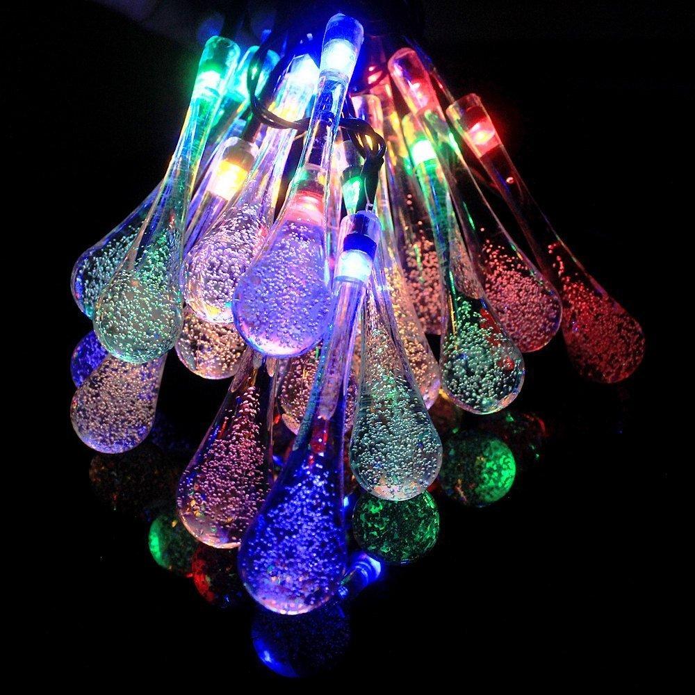 Alternative Decorations: Unusual Christmas Lights