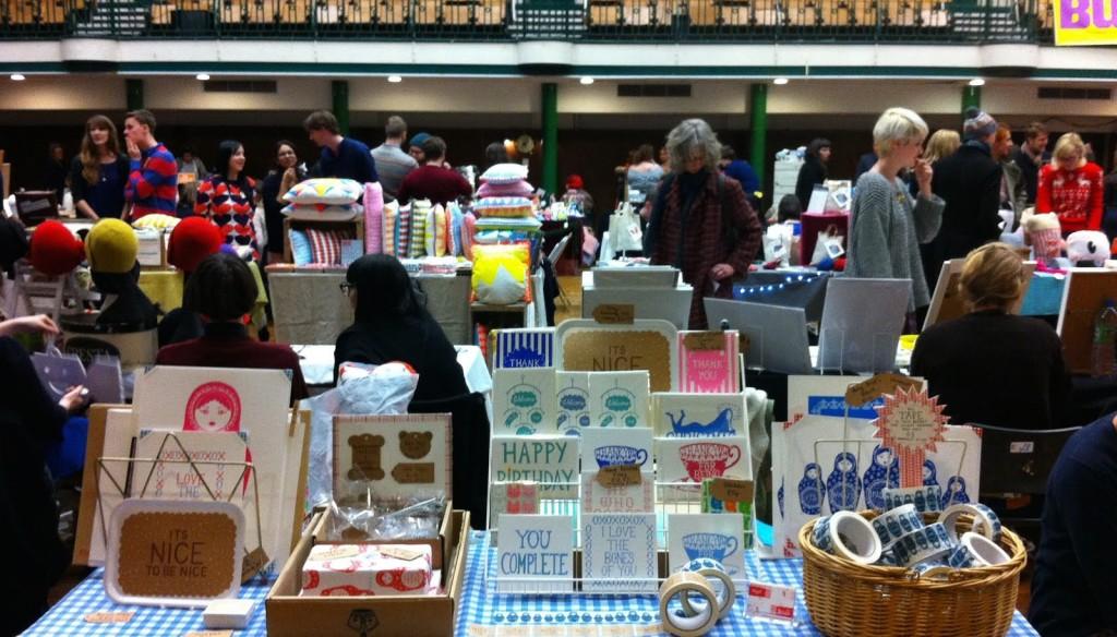 Independent Jewellery Crafts York Market