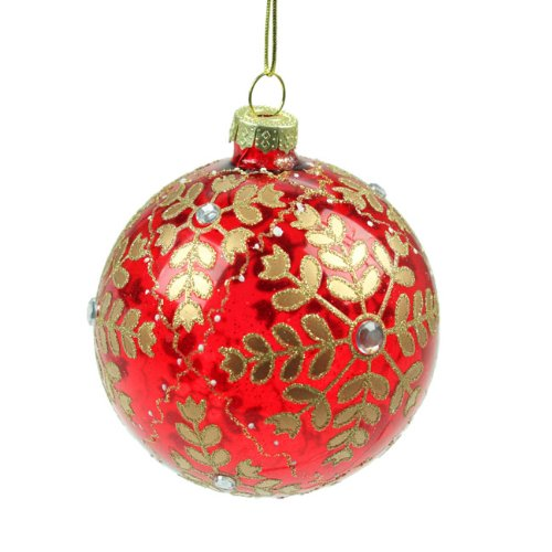 30 Unique Christmas Baubles To Give As Gifts