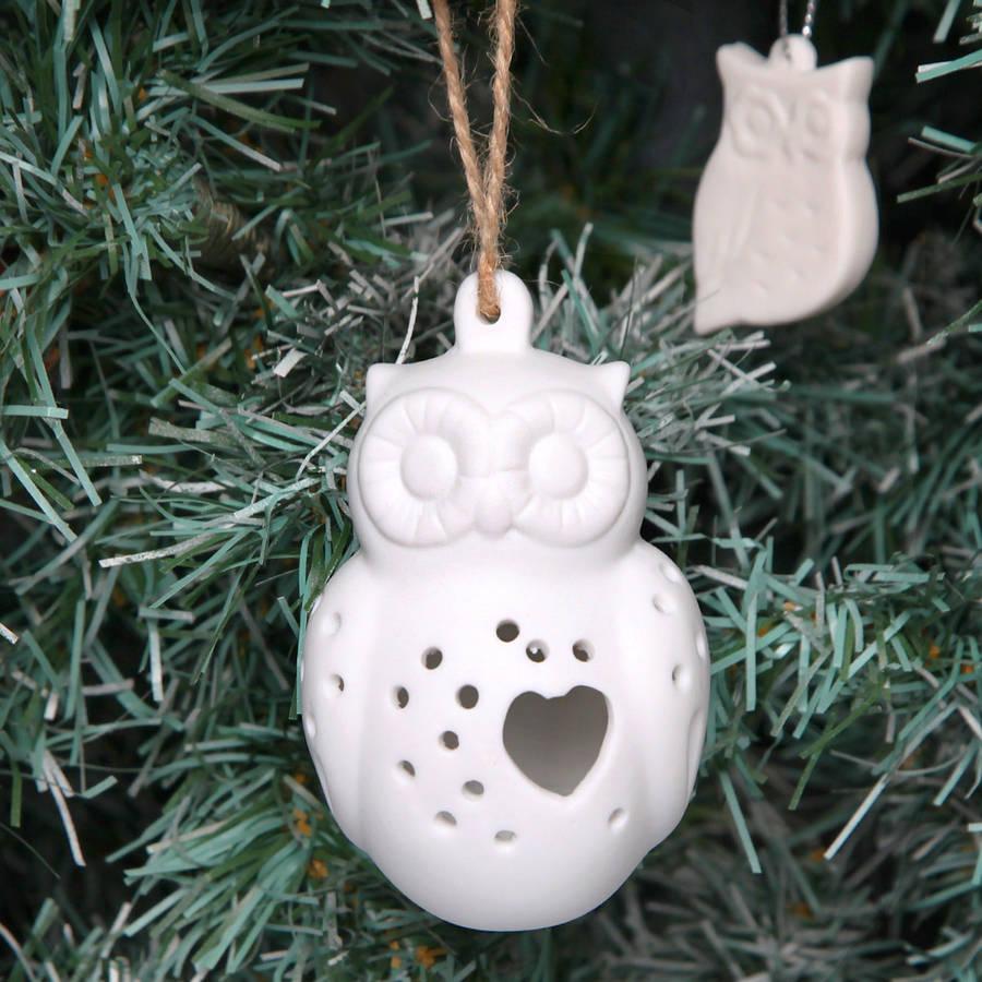 original_white-ceramic-christmas-tree-owl-decoration-boxed