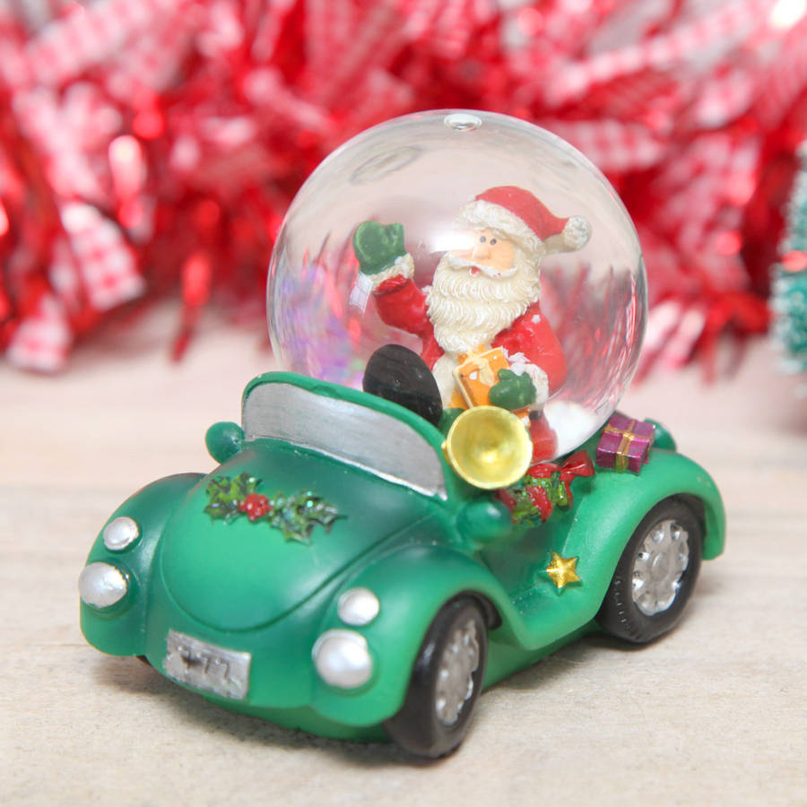 original_christmas-santa-mini-snow-globe-in-car