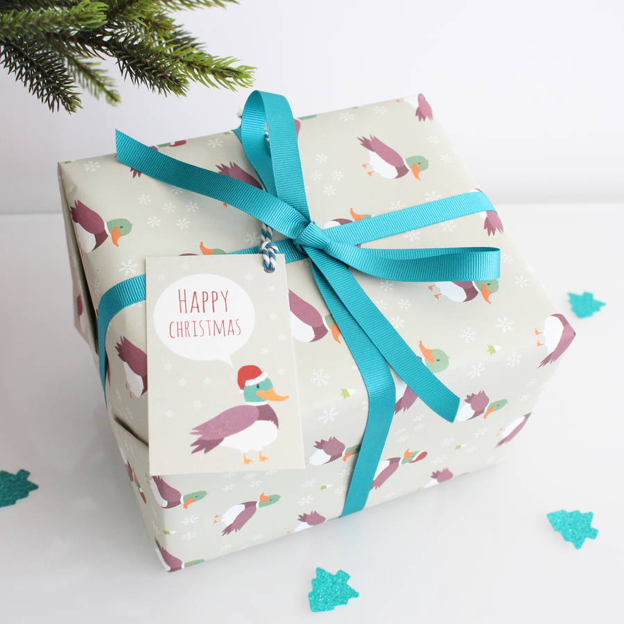 original_duck-christmas-gift-wrap