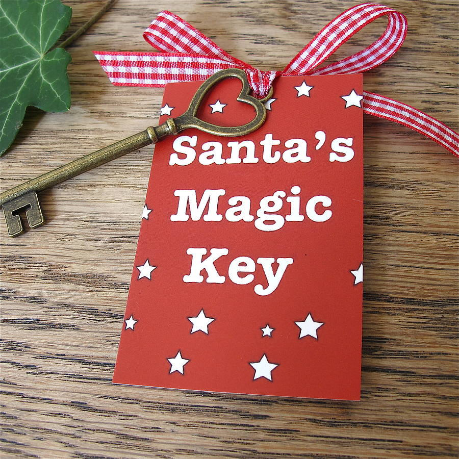original_santa-s-magic-key