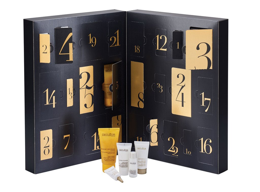 decleor-beauty-advent-calendar
