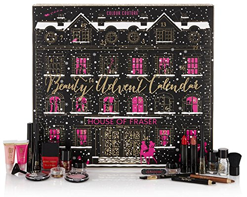 house-of-fraser-luxury-beauty-advent-calendar
