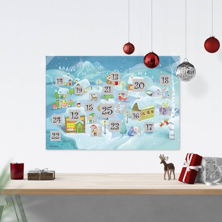 original_scratch-north-pole-advent-calendar