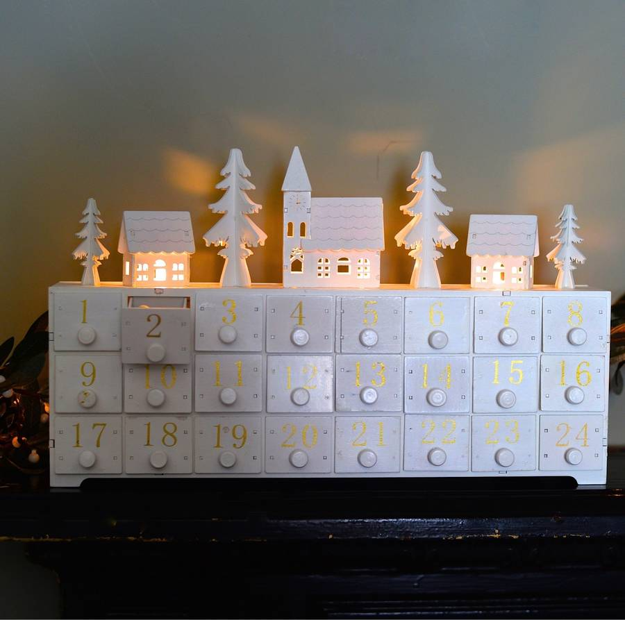 original_white-wooden-led-lit-advent-calandar