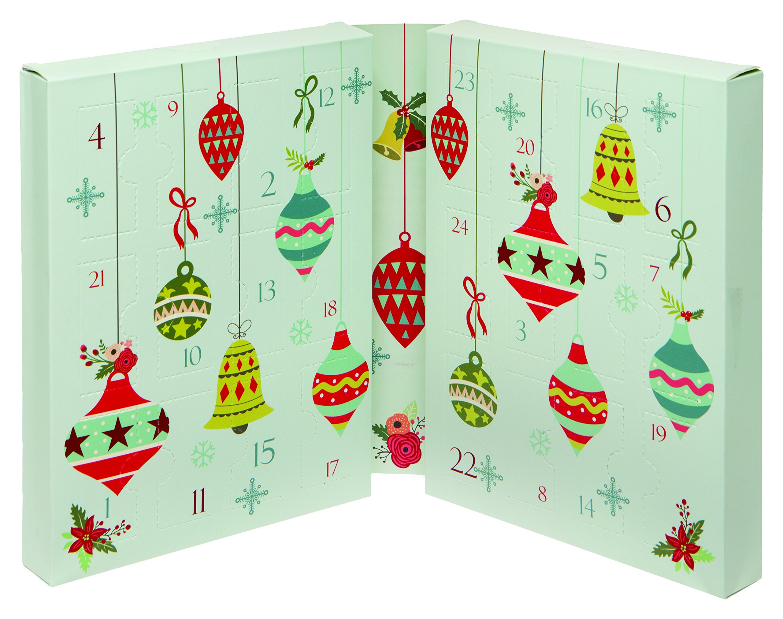 technic-nail-varnish-advent-calendar